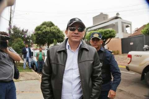 Auditoria Militar julga no dia 20 oficial da PM preso na Máfia do Cigarro