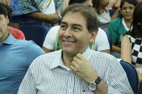 Bernal participa de doação de 3 viaturas da PF para a Guarda Municipal