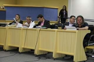 CPI segue baseando-se nas análises dos documentos coletados (Foto - Marcos Erminío)