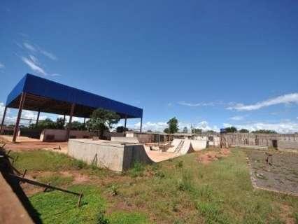 Marquinhos vai a Brasília tentar liberar recursos para obras na Capital