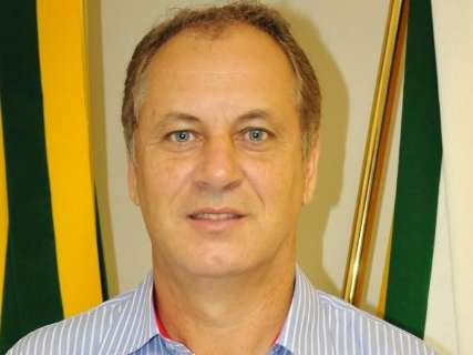 Secretário foi preso quando recebia R$ 36 mil de propina em Chapadão