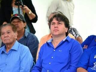 Prefeito de Bataguassu, Caravina não sabe como vai pagar o salário de dezembro. (Foto: Divulgação)