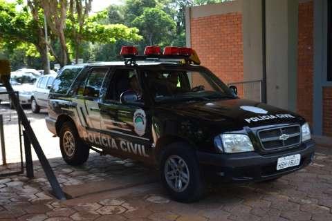 """Além de MS, operação contra 67 prende """"chefões do PCC"""" em SP"""