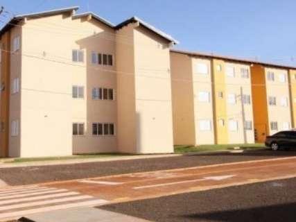Agehab começa a receber documentos de sorteados para 602 apartamentos