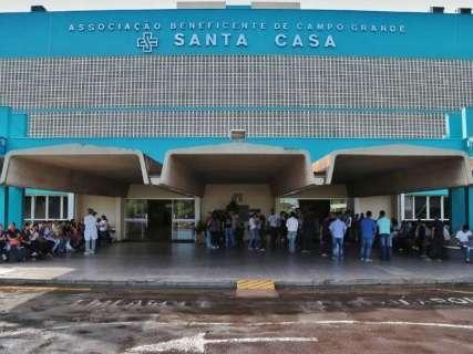 Sem repasse, hospital atrasa salários e funcionários cobram prefeitura