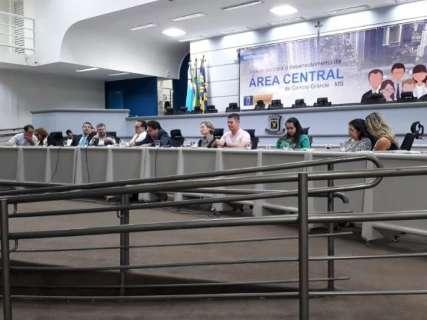 Reformulação do Prodes é discutida em audiência sobre incentivo do Centro