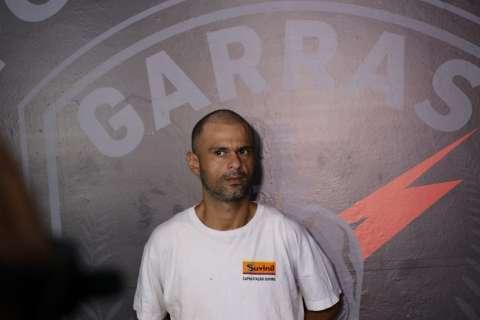 Apontado como autor de pelo menos 10 assaltos é preso pelo Garras