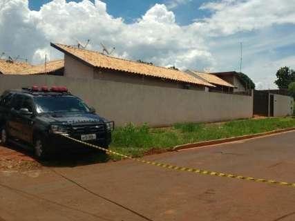 Polícia faz reconstituição e descobre que Bueno foi morto no Seminário