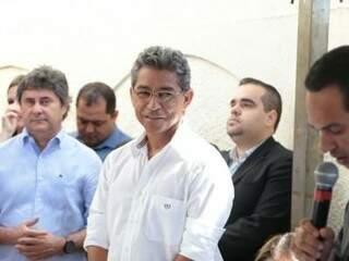 José Marcos da Fonseca ficará na Semadur. (Foto: Fernando Antunes)