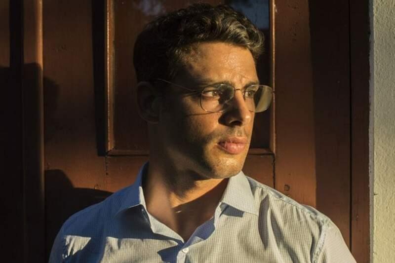 Cauã Reymond está no elenco de filme gravado em Bela Vista