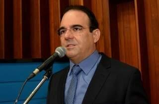 Felipe Orro vai prestar depoimento na quinta. Ele diz que gravação prova sua inocência (Foto: Assessoria/ALMS)