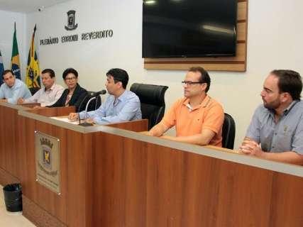 Prefeitura tem 15 dias para dar detalhes sobre contas do IMPCG à Câmara
