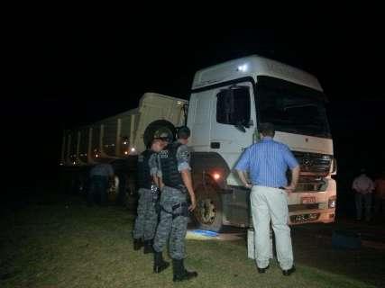 Índios liberam trânsito no anel viário depois que Reinaldo garante sinalização