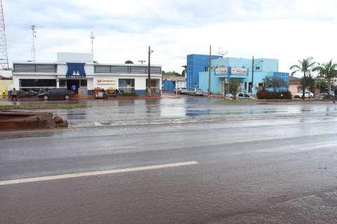 Obras de duplicação da BR-163 devem passar por aprovação de prefeitura