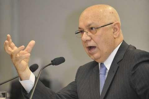 Filho confirma a morte do ministro Teori Zavascki em acidente aéreo no Rio