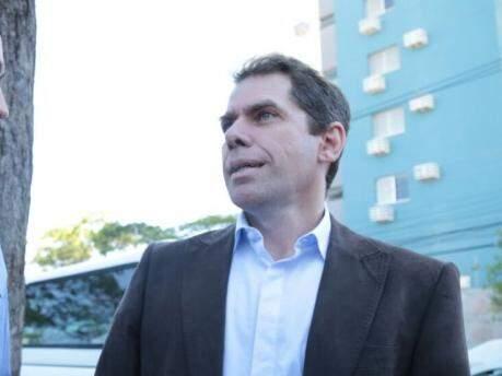 Juiz David de Oliveira defende rompimento imediato para por fim à suspeita de farra com verba pública. (Foto: Fernando Antunes/Arquivo)