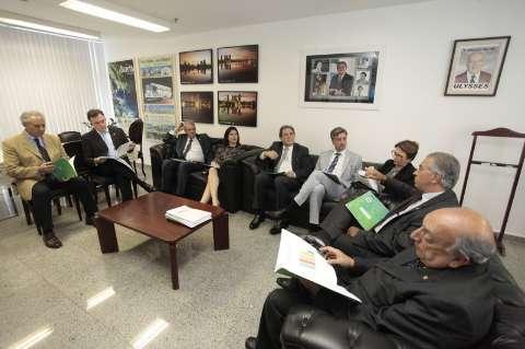 Temer manda Petrobras estudar alternativa à crise do gás em MS