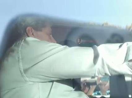 Desembargador descarta rever decisão e mantém Puccinelli preso