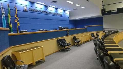 Mudanças, atendimentos e comissões movimentam Câmara durante recesso