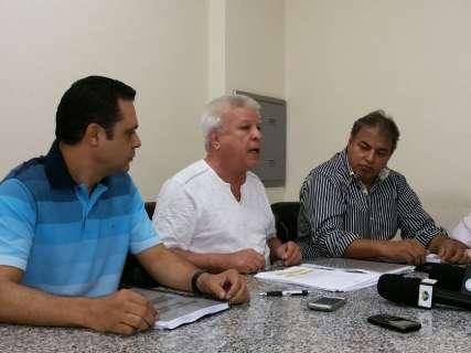 Após Bernal depor, Processante aprontará relatório em quatro dias