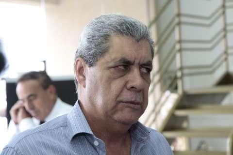 Puccinelli diz que deseja conversar com Lula na Capital