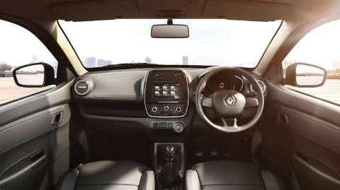Renault confirma produção do Kwid no Brasil