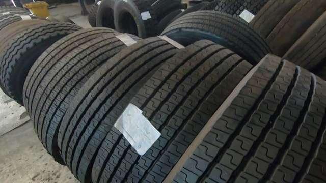 Recapagem de pneus: viável economicamente e boa para o meio ambiente