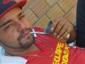 Diego Eufrázio da Silva teria se envolvido em uma briga numa festa, depois acabou executado. (Foto: Reprodução/ Facebook)