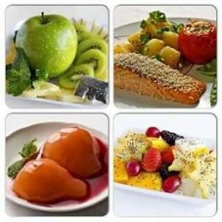 O cliente escolhe os planos mensais que podem conter até oito refeições diárias. (Foto: Guilherme Molento)