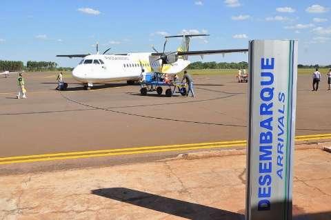 Avião não decola e passageiros enfrentam 240 km de ônibus