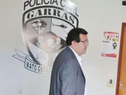 Preso pela segunda vez, policial troca de advogado, que ainda analisa caso