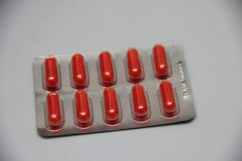 Antiviral utilizado no tratamento da Influenza é prescrito apenas pelos médicos e disponibilizado gratuitamente na rede pública. (Foto:Fernando Antunes)