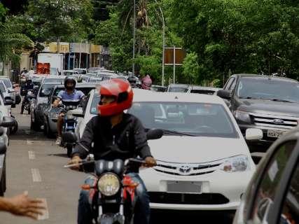 Financiamento de motocicletas cresce 17% em um mês em MS, diz pesquisa