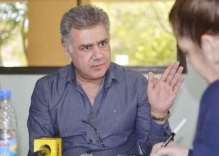 """Pavão diz que Rafaat o visitou um mês antes de morrer; """"era meu amigo"""""""