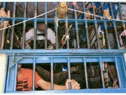 Tortura de adolescentes internados é comum em MS, mostra relatório