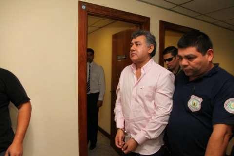 Traficante brasileiro é acusado de tramar morte de presidente do Paraguai