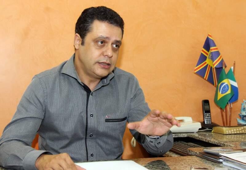 Relator da CPI, Flavio Cesar, disse que relatório da Processante já está 60% pronto (Foto: arquivo)