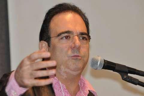 Schimidt diz que divisão no PDT só prejudica partido em 2016