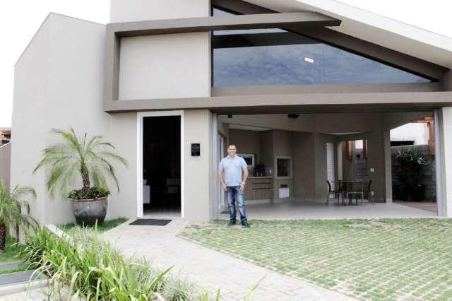 Invista em viver ou viva de investimento - Meridian Residence