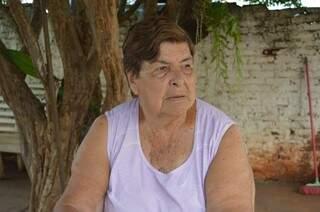 Dona Rodolfina abraçou a ideia, montou a escola no quintal e ainda costurou trajes. (Foto: Pedro Peralta)
