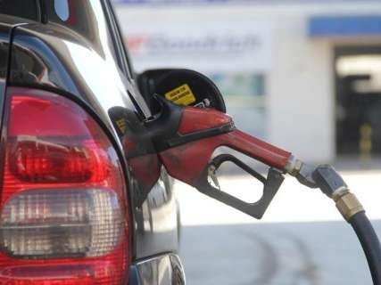Debate sobre redução do ICMS do combustível volta á tona