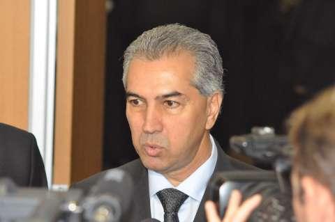 Governador participa do encerramento da Caravana de Saúde em Três Lagoas