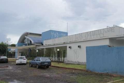 UPA Moreninhas passa por obra final antes da inauguração dia 11, diz secretário
