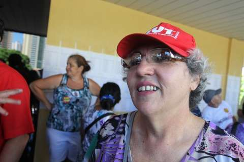 PT é consenso em diretório estadual, mas diverge em Campo Grande
