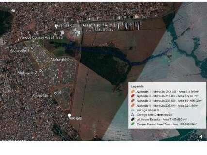 Semadur renova licença ambiental de condomínio denunciado pelo MP