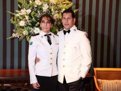 Caso de oficial que matou marido militar está parado desde março