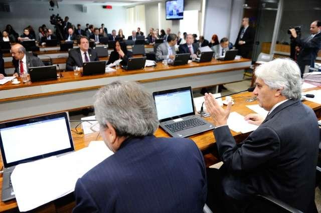 Delcídio destaca aprovação de projeto que aumenta competição no setor elétrico
