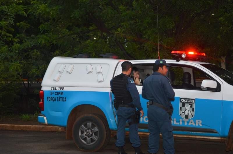 Agente deverá prestar depoimento formal à Corregedoria da PRF nos próximos dias (Foto: Simão Nogueira)