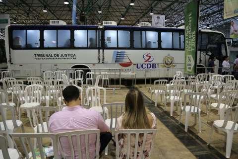 Justiça muda feriado e serviço itinerante vai dia 8 ao bairro Universitário