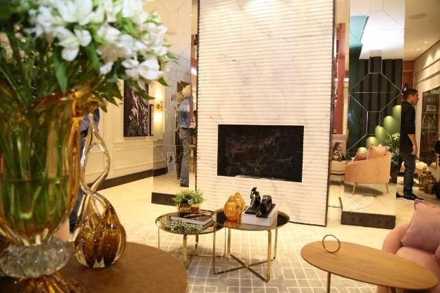 Casa Cor MS abre visitação após transformar 1.800 m² dentro de shopping